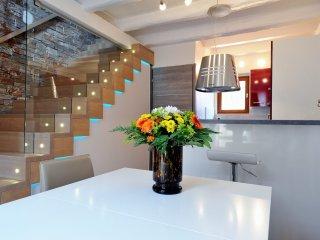 Les Bains - Lofts & Lakes, classée 4* - Annecy vacation rentals