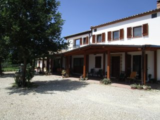 Nice Farmhouse Barn with Internet Access and Long Term Rentals Allowed (over 1 Month) - Civitella Casanova vacation rentals