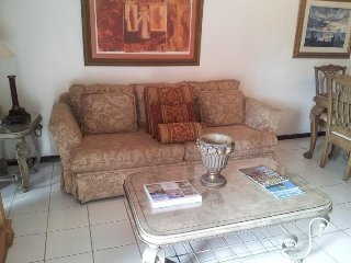 Beautiful Villa with Internet Access and A/C - Humacao vacation rentals