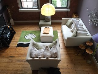Charming Loft in Heart of Historic District - Philadelphia vacation rentals