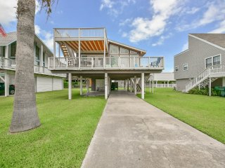 Abby's Paradise - Galveston vacation rentals