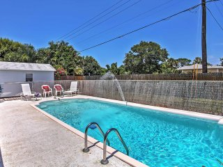 Breezy 3BR Vero Beach House w/Private Pool - Vero Beach vacation rentals