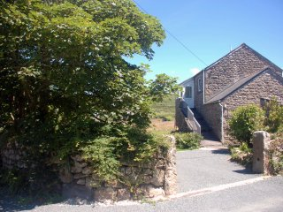 The Mowhay, Trevowhan Farmhouse, Morvah - Morvah vacation rentals