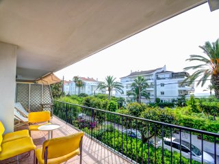 3 bedroom Apartment with Internet Access in Sitges - Sitges vacation rentals