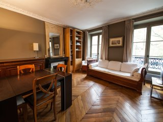 Studio Luxembourg Park - Paris vacation rentals