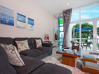 Bangsaray Beach House B – 2 Beds - Na Chom Thian vacation rentals