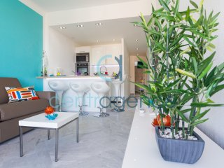 L'esperance - Appartement 2 Chambres N°4 - Cannes vacation rentals
