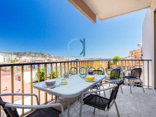 L'esperance - Appartement 1 Chambre 6 adultes N°5 - Cannes vacation rentals