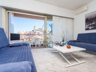 L'esperance - Studio 4 adultes avec Vue Mer N°9 - Cannes vacation rentals