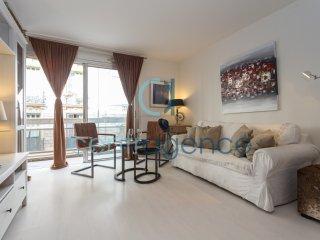 Le Parnasse - 1 Chambre - Centre Ville - Nice vacation rentals