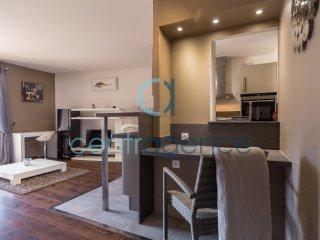 Le Montréal - 1 chambre - Nice Ouest - Saint-Laurent du Var vacation rentals