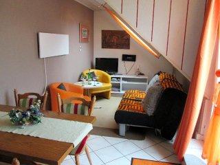 Vacation Apartment in Nehren - 1023 sqft, comfortable, bright, quiet (# 8632) - Nehren vacation rentals