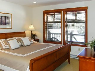 Ski-in/ski-out condo w/ deck & access to a pool, hot tub & more at Club Solitude - Solitude vacation rentals