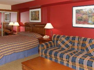 Ski-in/out condo w/community hot tub & Club Solitude access! - Solitude vacation rentals