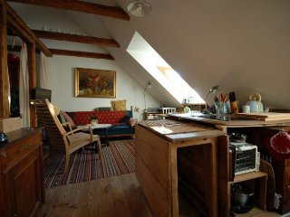 Copenhagen apartment near Valby station - Copenhagen vacation rentals