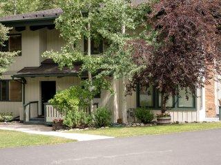 Spacious 4 bedroom Apartment in Ketchum - Ketchum vacation rentals