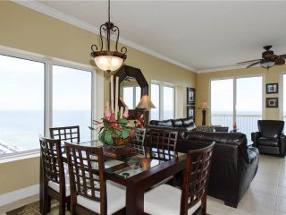 Calypso Resort Unit 1801 East Tower - Panama City Beach vacation rentals