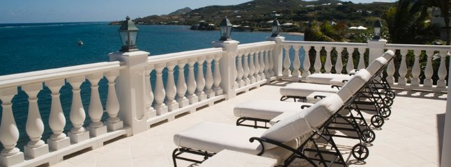 Villa Miramar 2 Bedroom SPECIAL OFFER - Christiansted vacation rentals