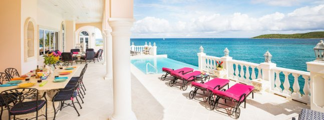 Villa Miramar 4 Bedroom SPECIAL OFFER - Christiansted vacation rentals