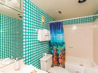 Cozy 3 bedroom Condo in Saint Simons Island - Saint Simons Island vacation rentals