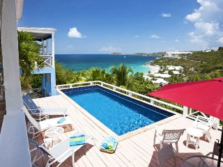 Villa CalypsoBlu 3 Bedroom SPECIAL OFFER - Frenchman's Bay vacation rentals