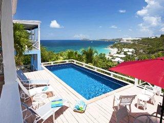 Villa CalypsoBlu 3 Bedroom SPECIAL OFFER - Frenchman's Bay vacation rentals
