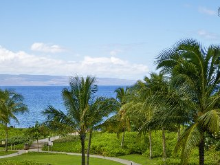 Ocean View at the Best Luxury Resort on Ka'anapali Beach! 5 Star Hotel Amenities - Pacific Blue at 346 Konea - Ka'anapali vacation rentals
