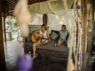 Family summer house - Canggu vacation rentals