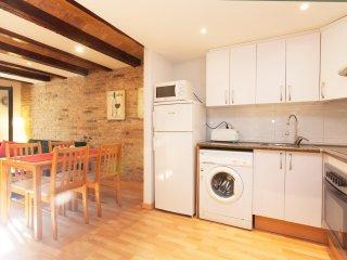Apartment in Barcelona #3632 - Barcelona vacation rentals