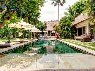 Villa Massilia - 3,4,6,7,10 Bedroom Private Villas - Seminyak vacation rentals