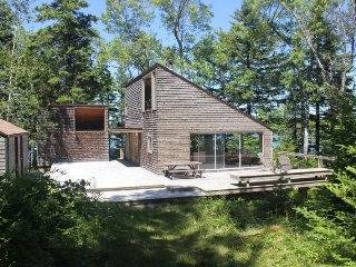 WARREN POINT COTTAGES - Deer Isle - Deer Isle vacation rentals