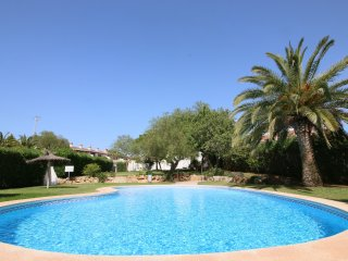 2 bedroom Condo with Shared Outdoor Pool in Denia - Denia vacation rentals