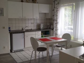 Ferienwohnungen 2 am großen Garten - Dresden vacation rentals