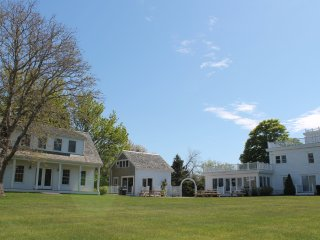 Four-Home Estate Sleeps 20, on Town Cove: 070-E - Eastham vacation rentals