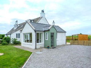 SIMMER DIM semi-detached, superb accommodation, woodburning stove, close to - Kirkbean vacation rentals