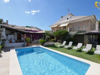 Nice House with Internet Access and Television - Port de Pollenca vacation rentals