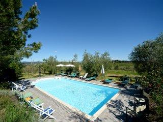 2 bedroom Condo with Television in Foiano Della Chiana - Foiano Della Chiana vacation rentals