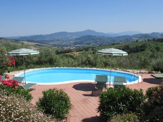 La Majelletta at Villasfor2 - Abruzzo Escape for 2 - Casoli vacation rentals
