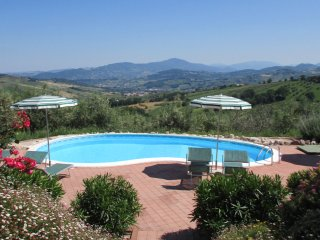 Pesco Falcone at Villasfor2 - Abruzzo Escape for 2 - Casoli vacation rentals