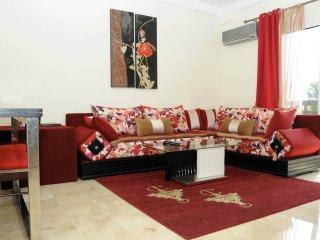 Sunset Apartment at Marina Agadir - Agadir vacation rentals