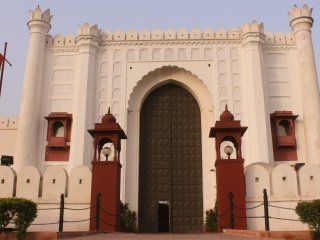 Nice Fort with Internet Access and A/C - Panchkula vacation rentals