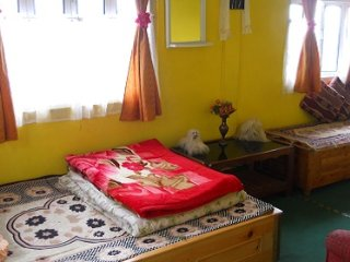 Perfect Cottage in Kalimpong with Television, sleeps 3 - Kalimpong vacation rentals