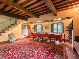 Lovely 7 bedroom House in Monsummano Terme - Monsummano Terme vacation rentals