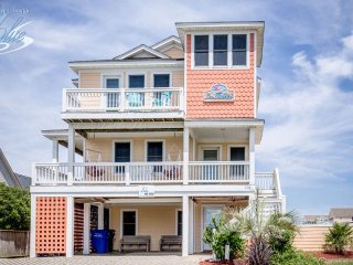 Perfect 6 bedroom House in Nags Head - Nags Head vacation rentals