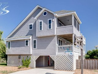 Nice 4 bedroom Duck House with Internet Access - Duck vacation rentals