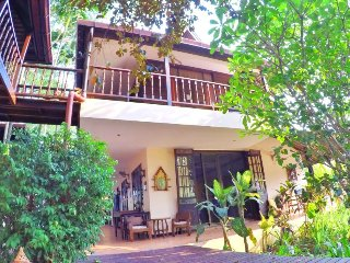 Your Dream Queen Deluxe room - Chiang Mai vacation rentals