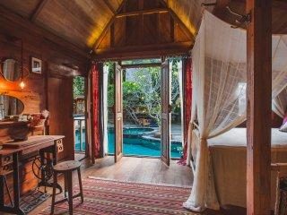 TWINS BUNGALOW - Canggu vacation rentals