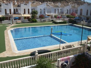 Lovely town house in the heart of the Port - Puerto de Mazarron vacation rentals