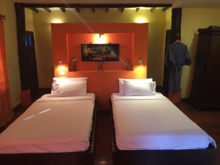 Your Dream Twin / King room - Chiang Mai vacation rentals