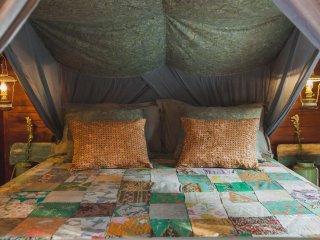 JOGLO wood house - Canggu vacation rentals